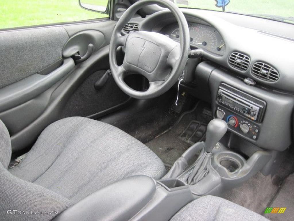 Pontiac Sunfire 1995 - 2005 Cabriolet #6