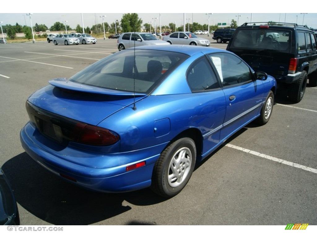 Pontiac Sunfire 1995 - 2005 Coupe #1