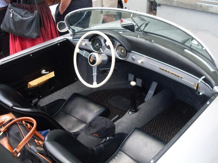 Porsche 356 I 1948 - 1955 Cabriolet #5