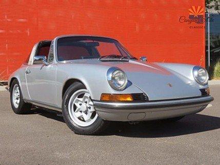 Porsche 911 I (901, 911) 1963 - 1973 Targa #2