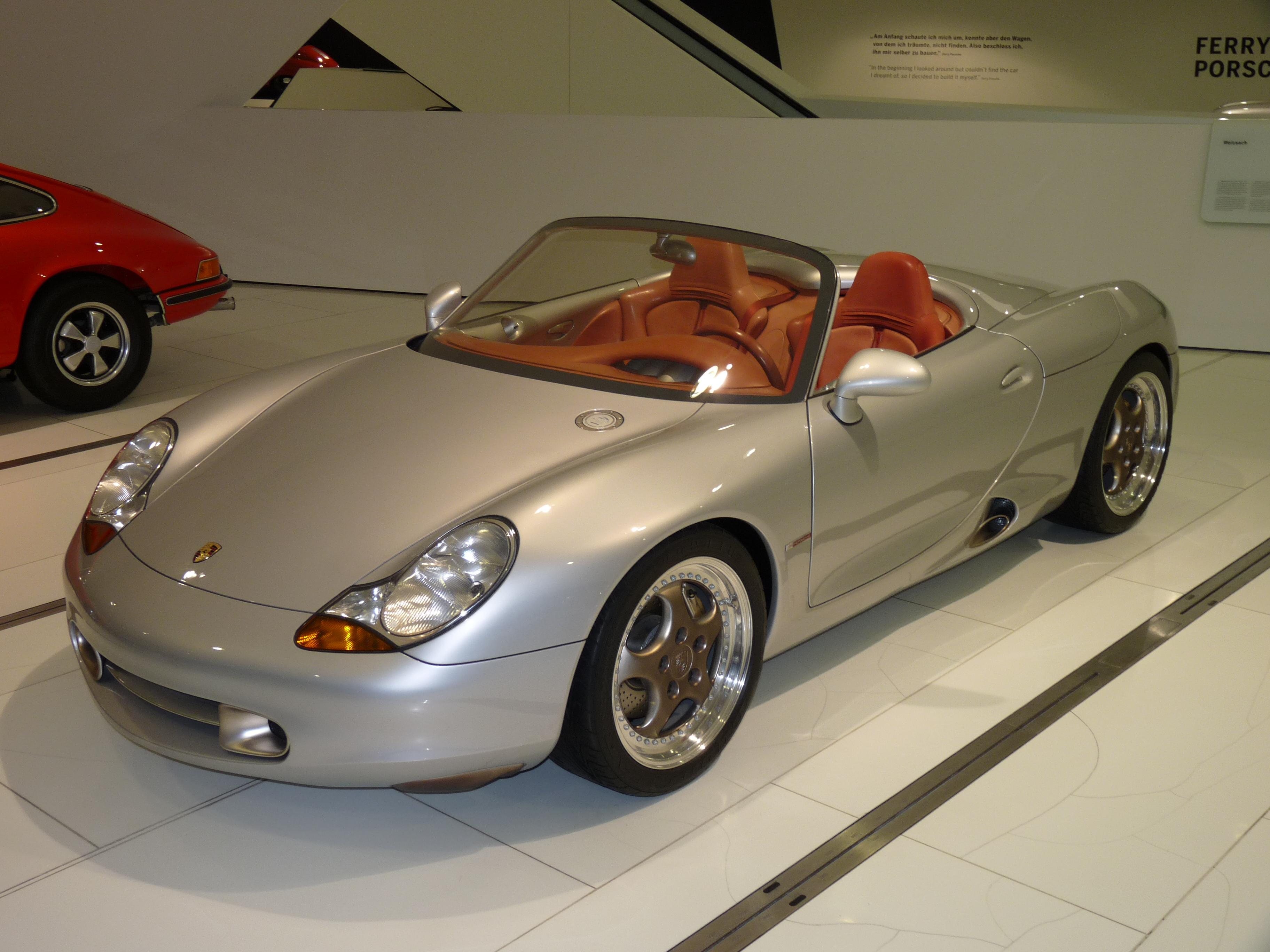 Porsche 911 V (996) Restyling 2000 - 2005 Cabriolet #1