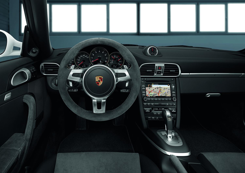 Porsche 911 VI (997) 2004 - 2008 Coupe #5