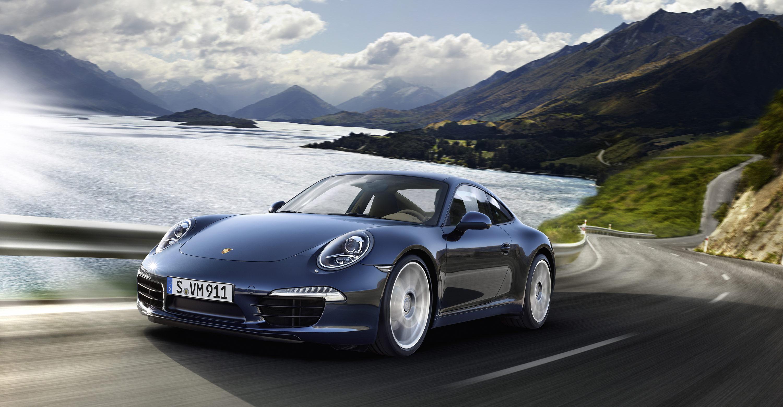 Porsche 911 VI (997) Restyling 2008 - 2012 Cabriolet #6