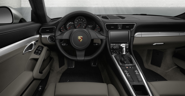 Porsche 911 VII (991) 2011 - 2015 Cabriolet #2