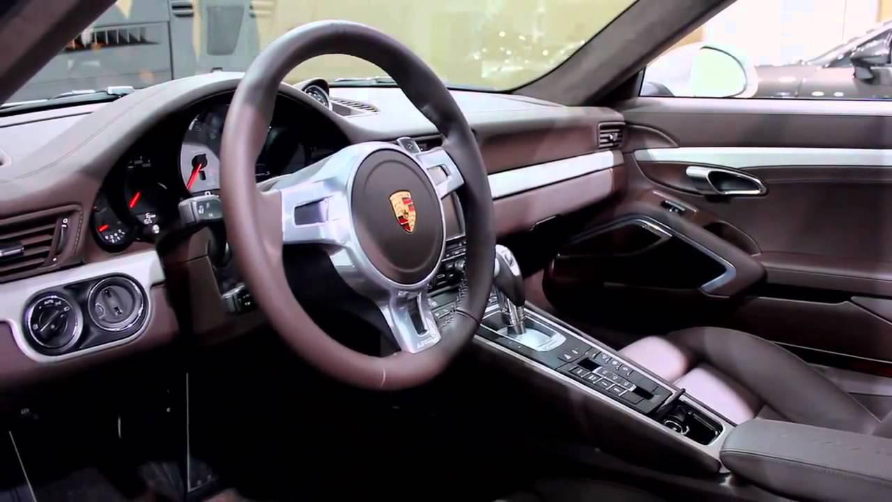 Porsche 911 VII (991) 2011 - 2015 Targa #7