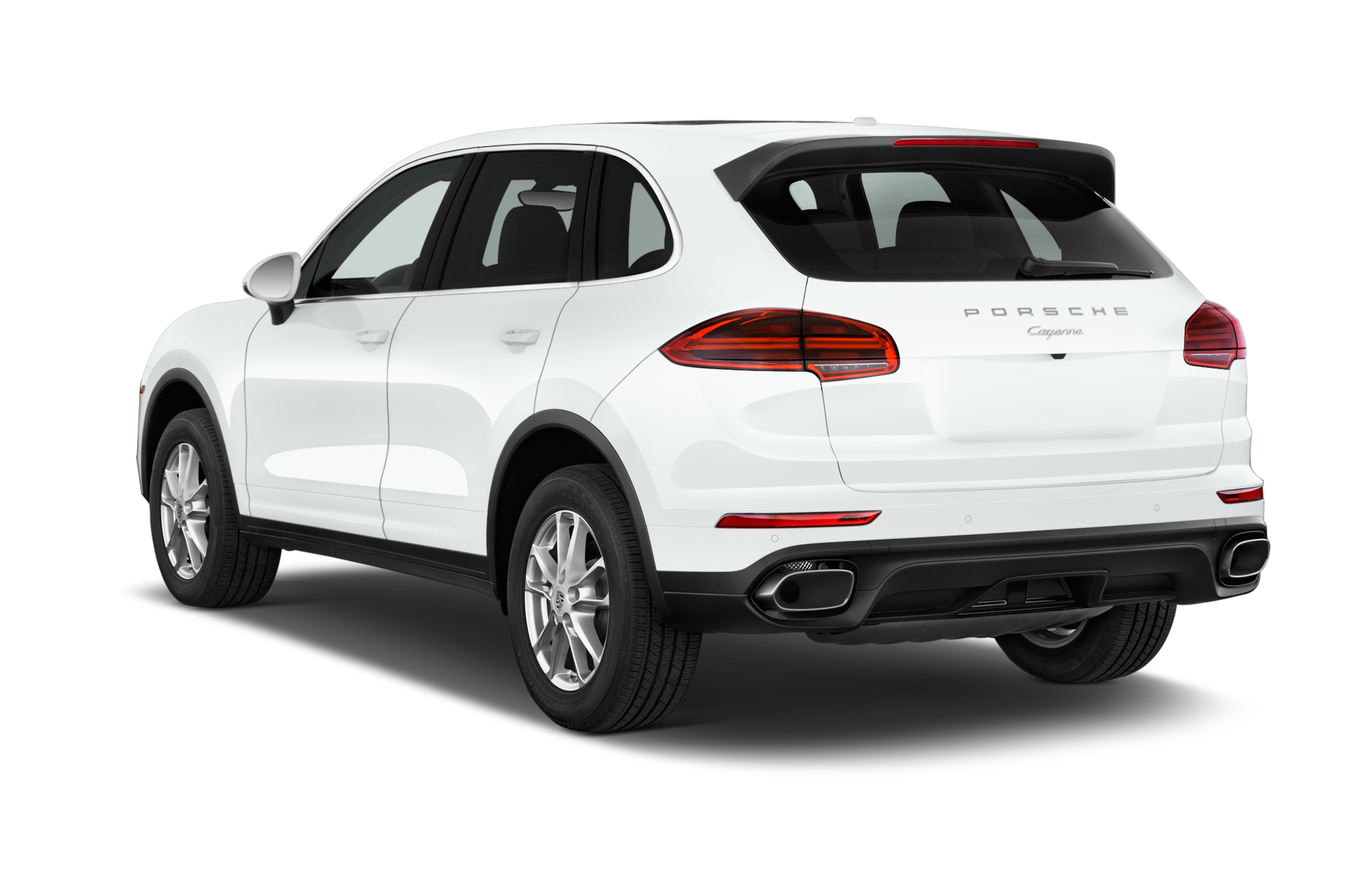 Porsche Cayenne III 2017 - now SUV 5 door #3