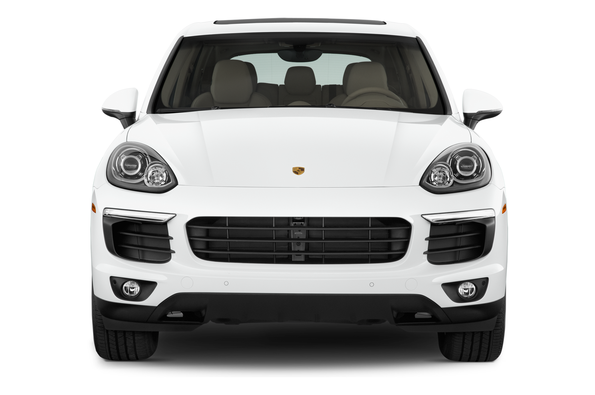 Porsche Cayenne III 2017 - now SUV 5 door #2