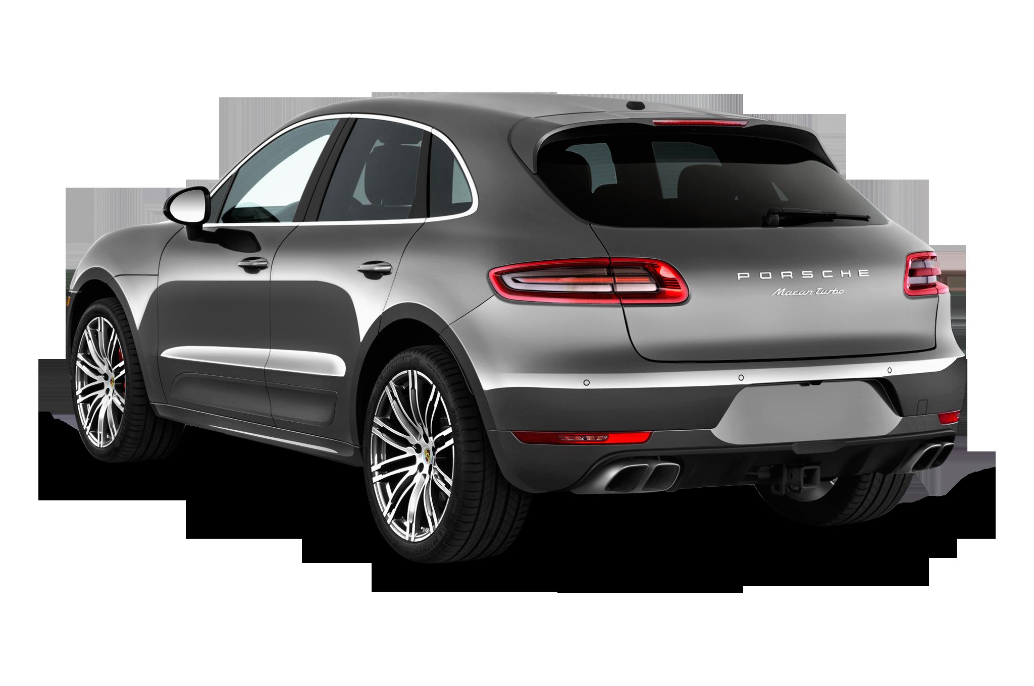 Porsche Macan 2014 - now SUV 5 door #5