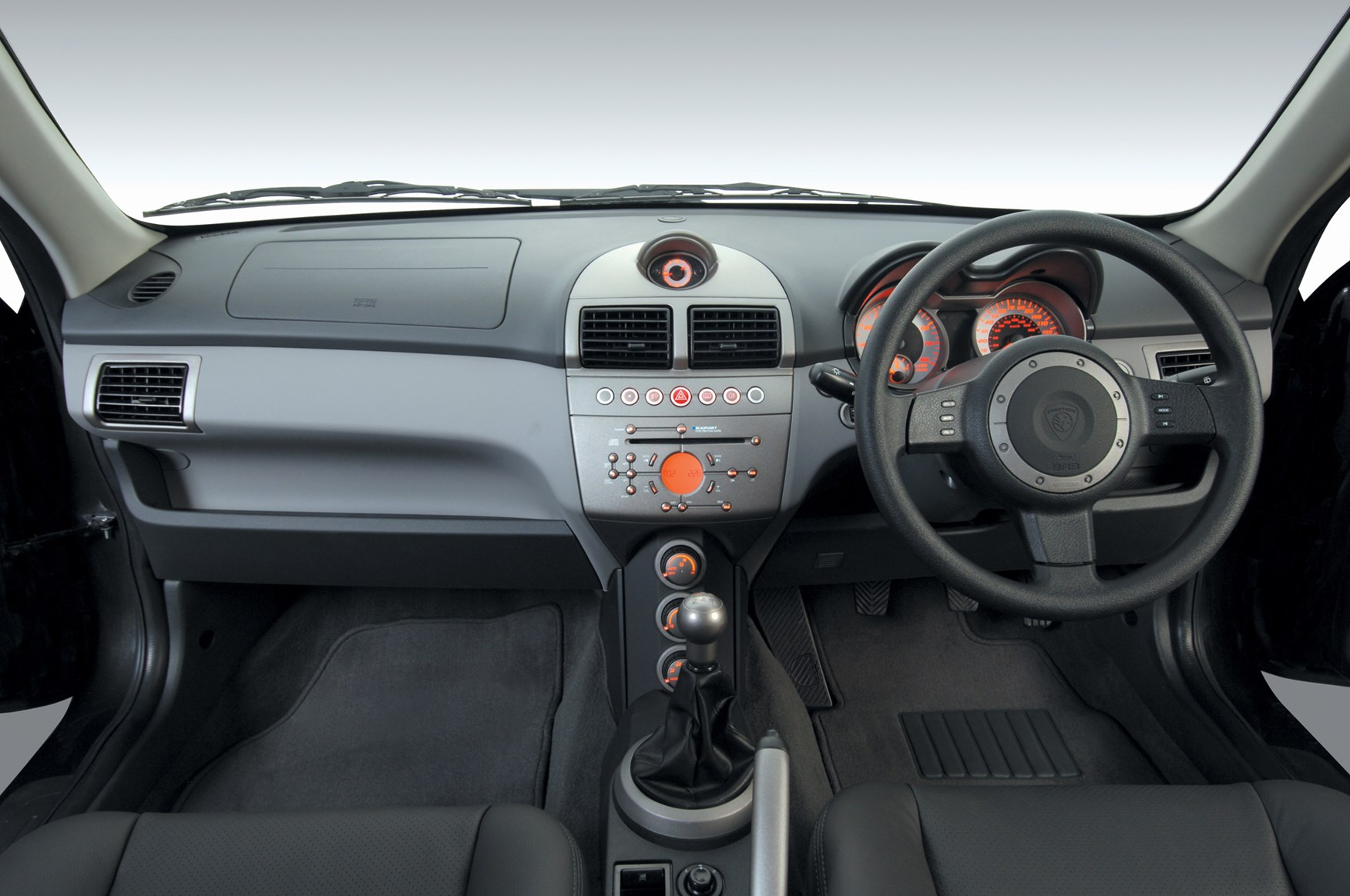 Proton Gen-2 2004 - now Hatchback 5 door #2