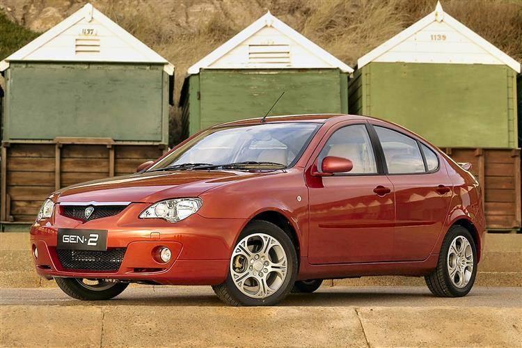 Proton Gen-2 2004 - now Hatchback 5 door #7