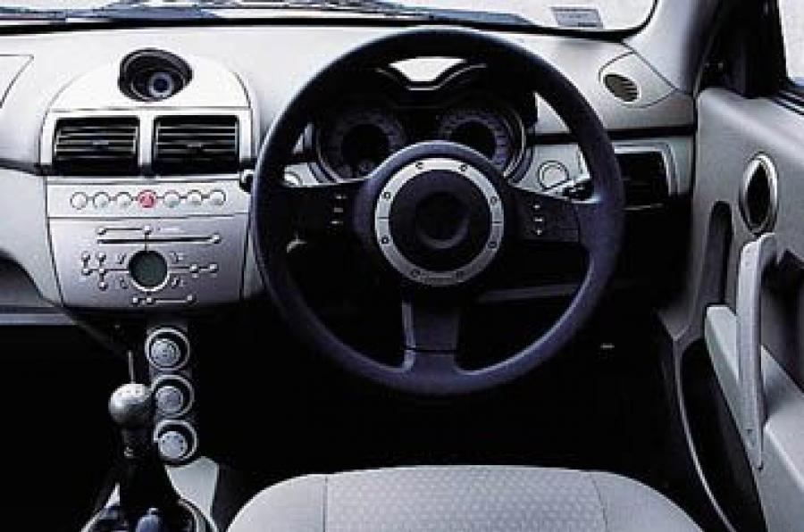 Proton Gen-2 2004 - now Hatchback 5 door #8