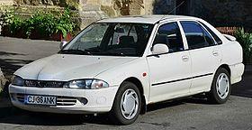 Proton Persona I 1993 - 2007 Hatchback 3 door #8