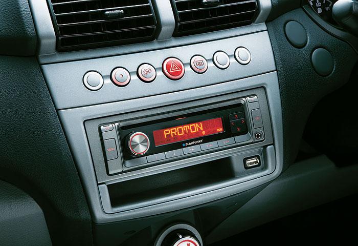 Proton Persona II 2007 - 2016 Sedan #4