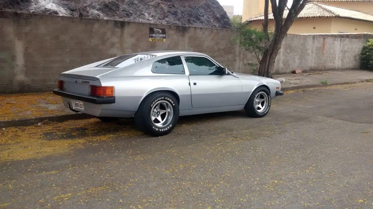 Puma GTB 1973 - 1984 Coupe #3
