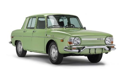 Renault 10 1965 - 1971 Sedan #3