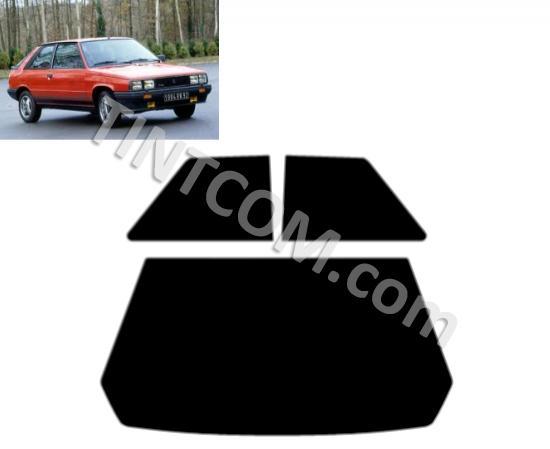 Renault 11 1983 - 1989 Hatchback 3 door #3