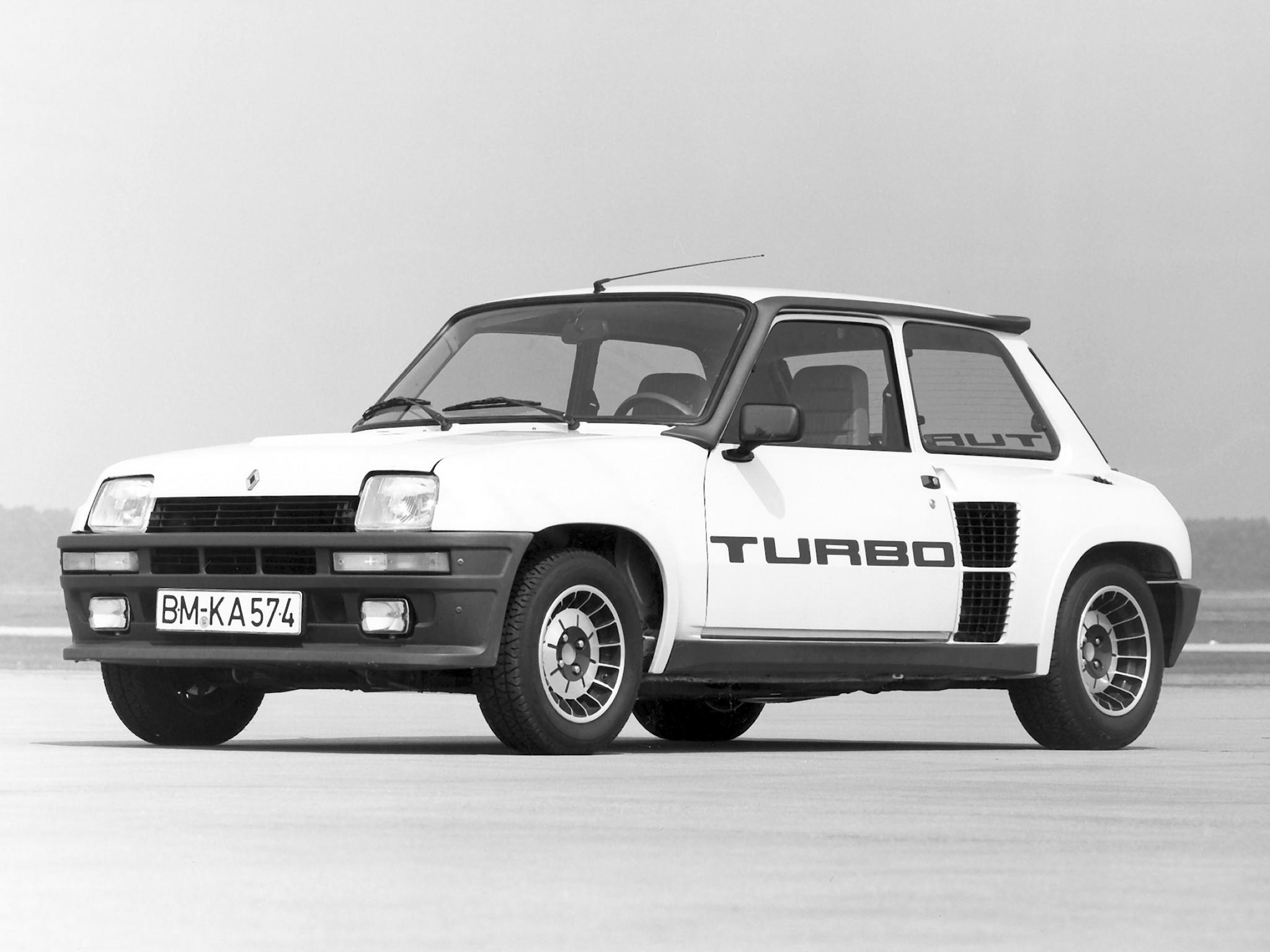 Renault 15 1972 - 1980 Hatchback 3 door #1