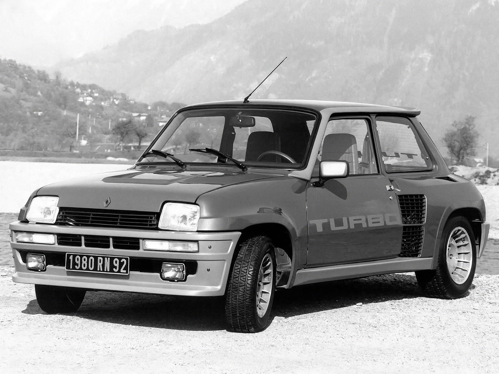 Renault 15 1972 - 1980 Hatchback 3 door #6