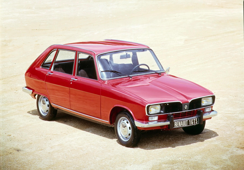 Renault 15 1972 - 1980 Hatchback 3 door #5