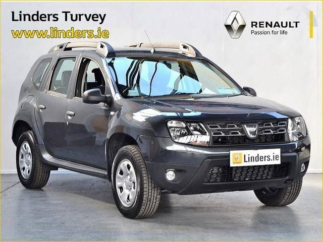 Renault Duster I 2011 - 2015 SUV 5 door #3