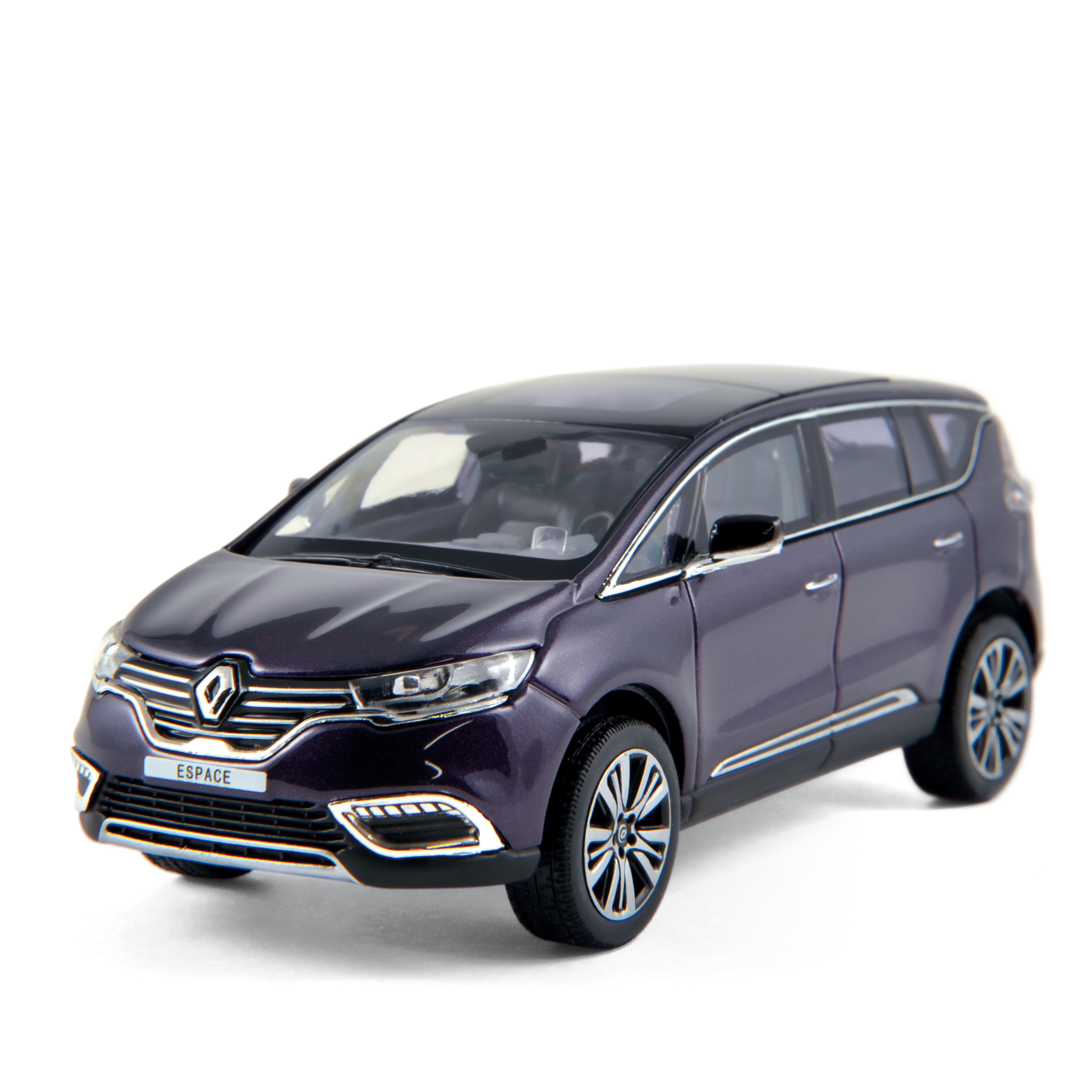 Renault Espace V 2015 - now Minivan #3