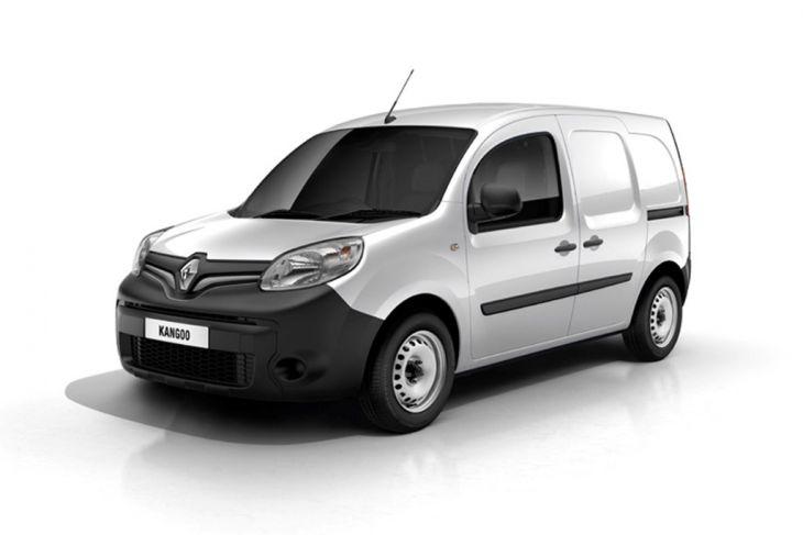 Renault Kangoo II Restyling 2013 - now Compact MPV #5