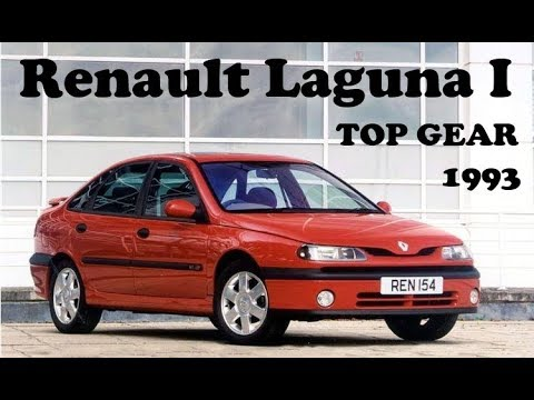 Renault Laguna I 1993 - 2001 Liftback #4