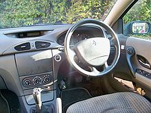 Renault Laguna I 1993 - 2001 Liftback #8