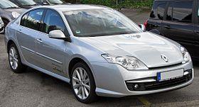 Renault Laguna III Restyling 2010 - 2015 Station wagon 5 door #8