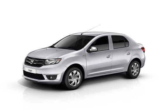 Renault Logan I Restyling 2009 - 2015 Sedan #6
