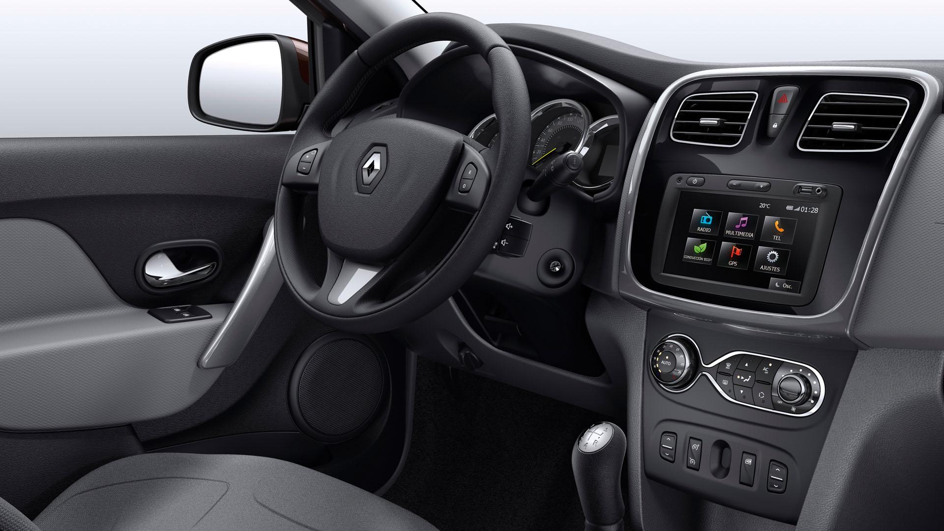 Renault Logan II 2014 - now Sedan #7