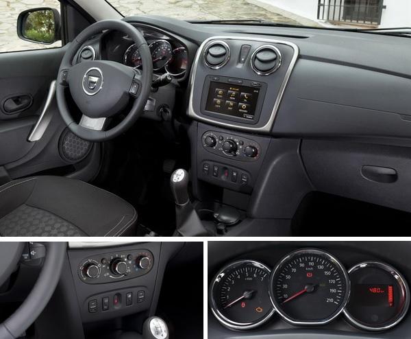 Renault Logan II 2014 - now Sedan #3