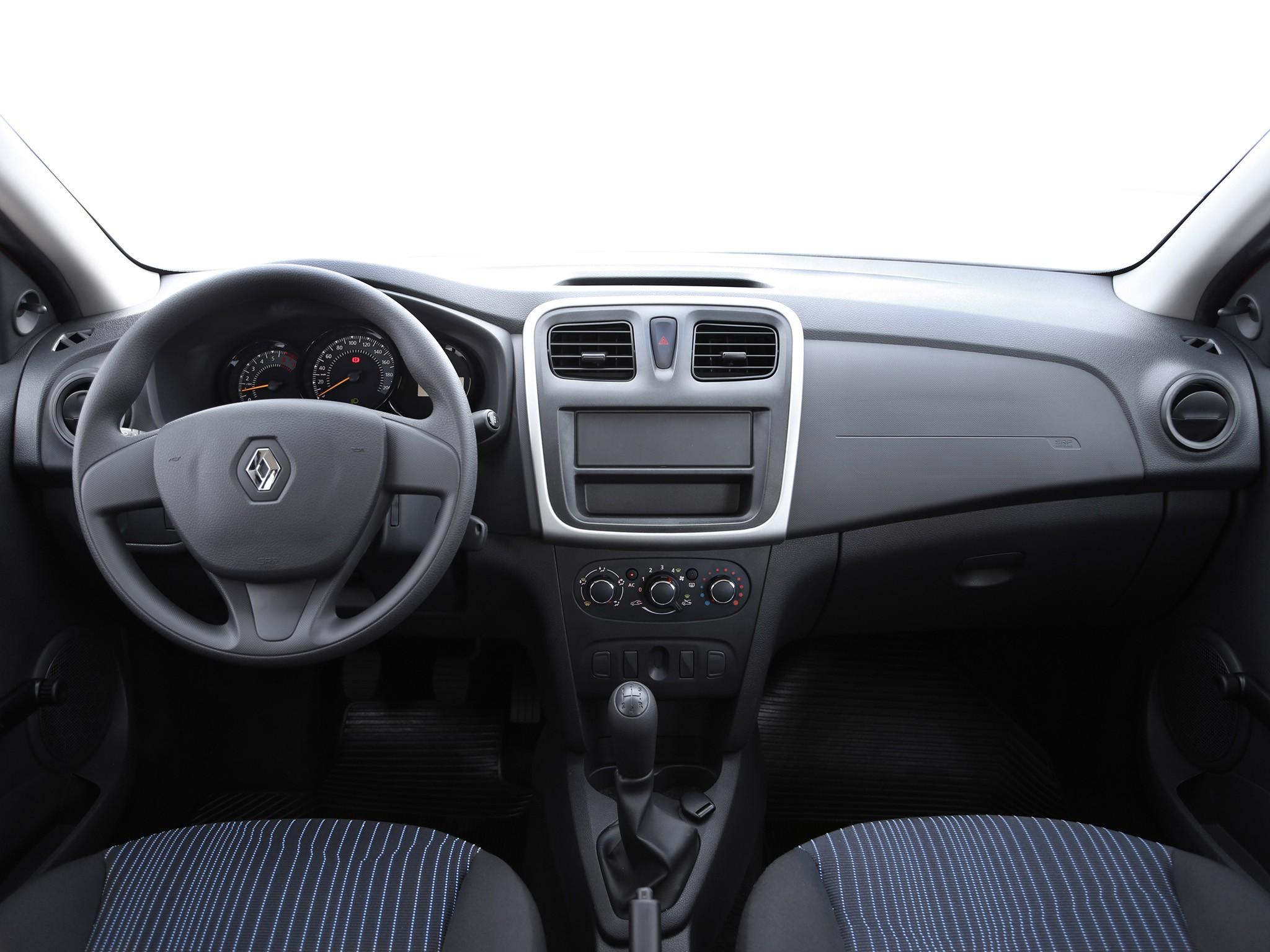 Renault Logan II 2014 - now Sedan #1