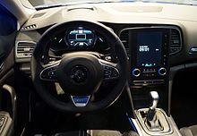 Renault Megane IV 2016 - now Sedan #8