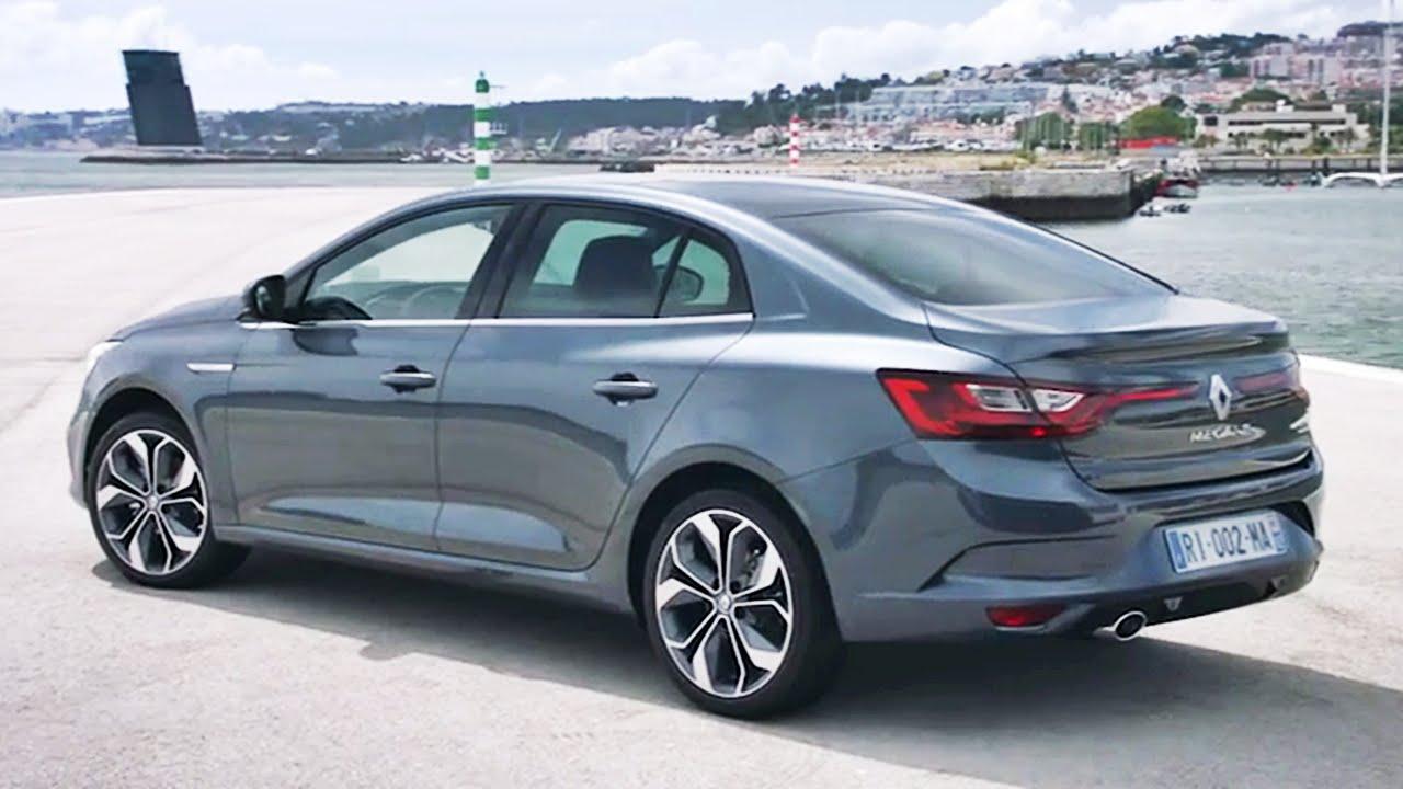 Renault Megane IV 2016 - now Sedan #5