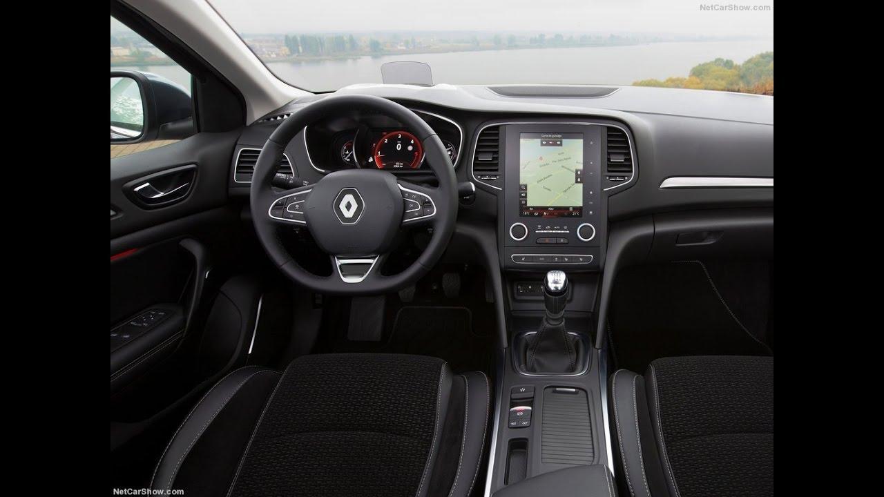 Renault Megane IV 2016 - now Sedan #7