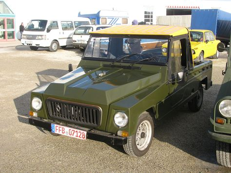 Renault Rodeo I 1971 - 1981 SUV #5