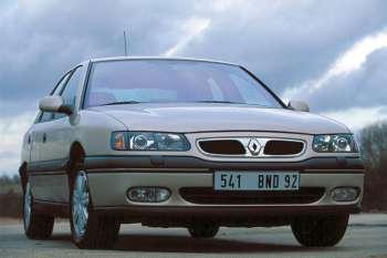 Renault Safrane I Restyling 1996 - 2000 Hatchback 5 door #3