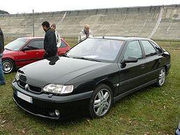 Renault Safrane I Restyling 1996 - 2000 Hatchback 5 door #8
