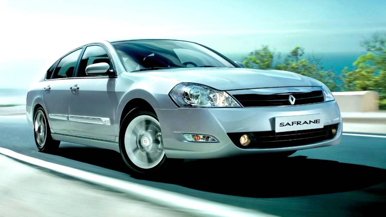 Renault Safrane II 2008 - 2010 Sedan #4