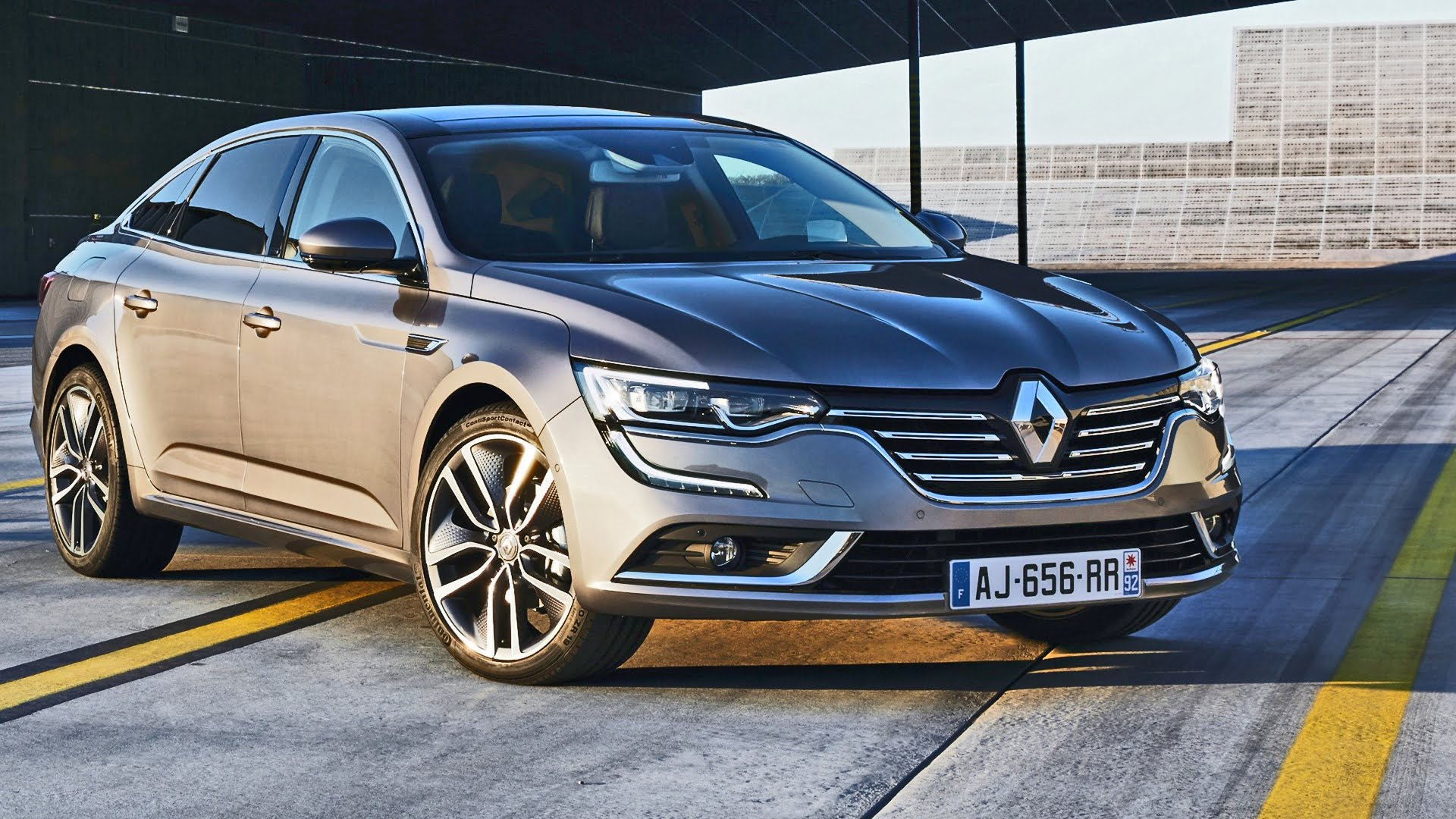 Renault Talisman 2015 - now Sedan #3