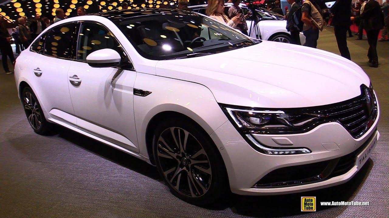 Renault Talisman 2015 - now Sedan #4