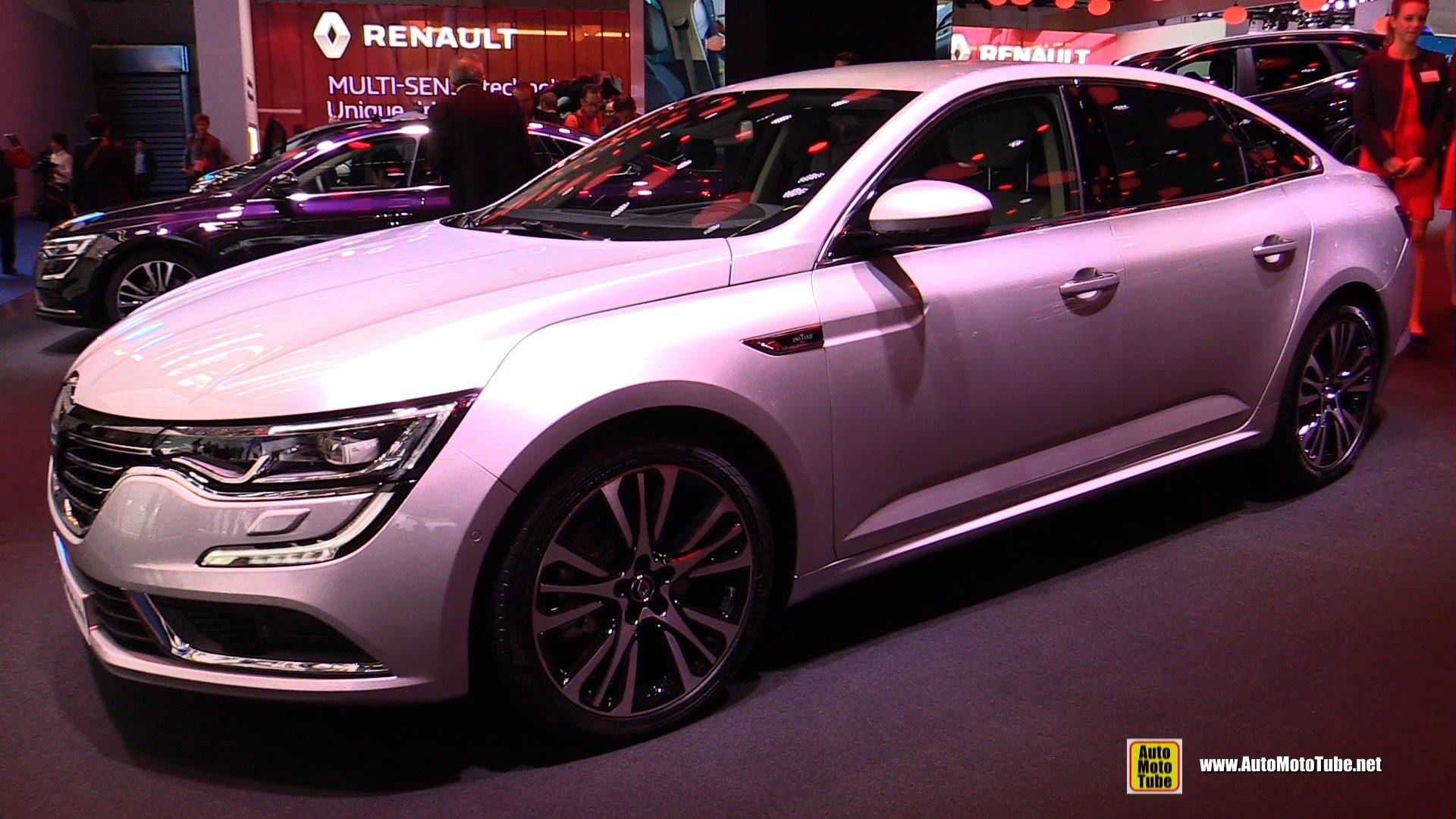 Renault Talisman 2015 - now Sedan #7