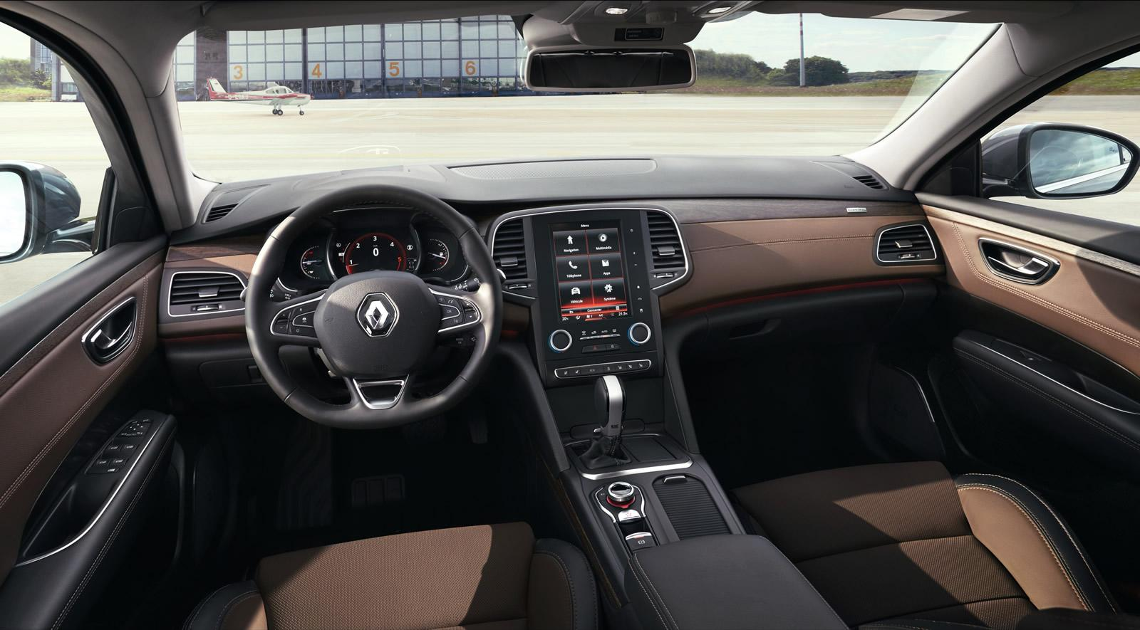 Renault Talisman 2015 - now Sedan #6