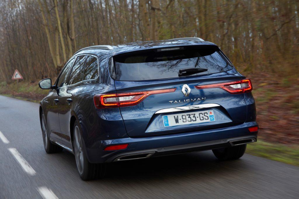 Renault Talisman 2015 - now Station wagon 5 door #6