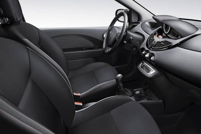 Renault Twingo II 2007 - 2011 Hatchback 3 door #6