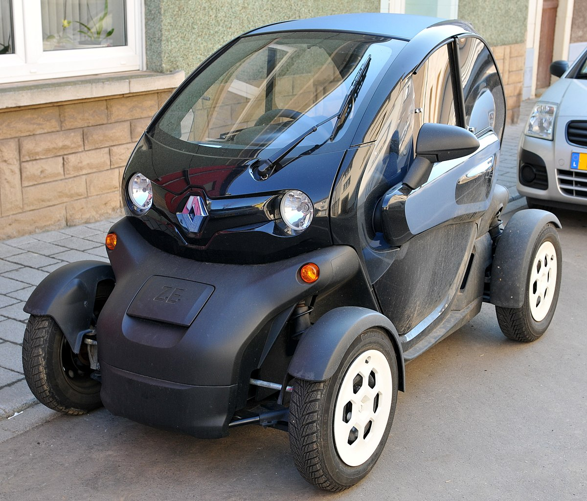 Renault Twizy 2011 - now Coupe #5