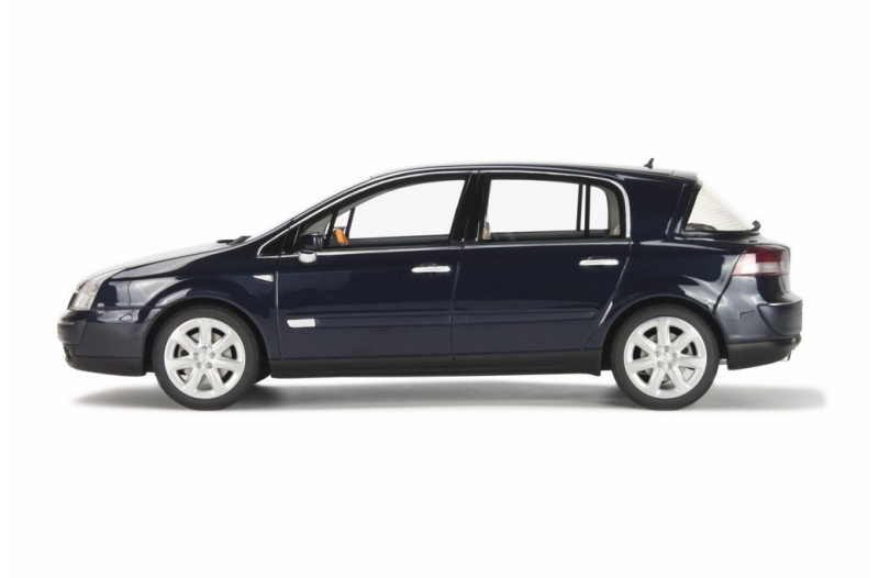 Renault Vel Satis I Restyling 2005 - 2009 Hatchback 5 door #1