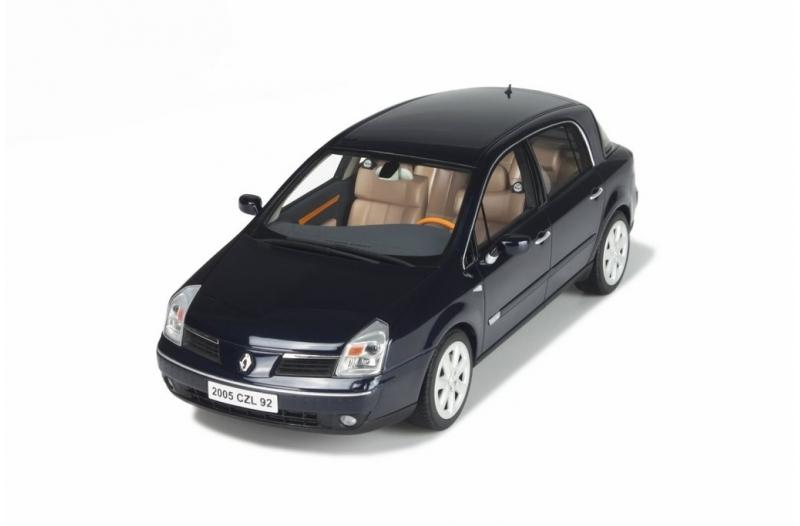 Renault Vel Satis I Restyling 2005 - 2009 Hatchback 5 door #4
