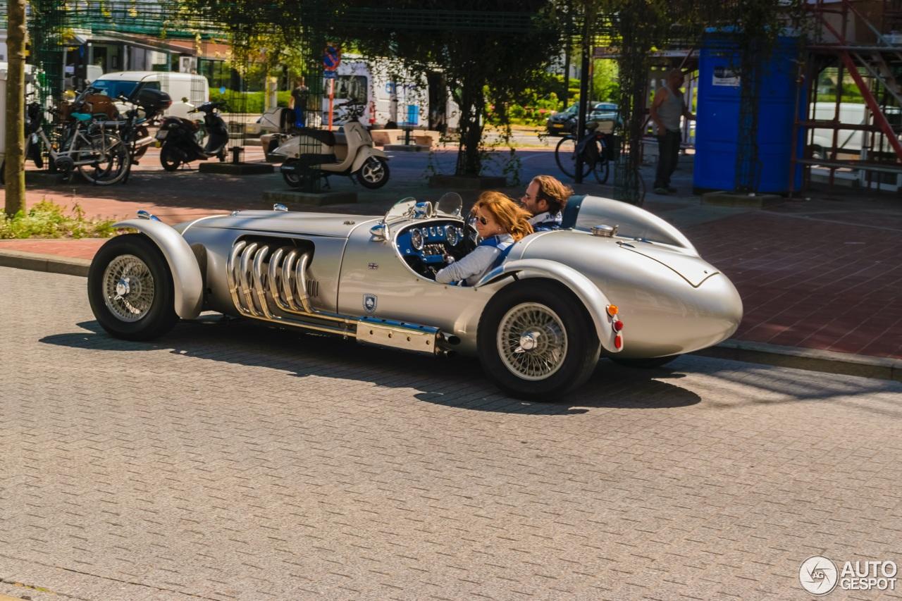 Ronart Lightning 2000 - 2013 Cabriolet #1